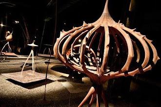 Expo : Nicolas Cesbron - In/Visibilité - 60 rue Gabriel Péri à Saint Denis - Jusqu'au 24 octobre 2011