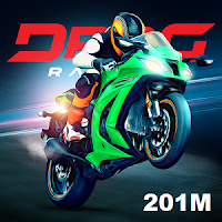 Download Drag Bike 201M Apk