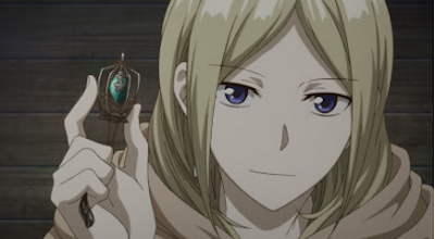 Akagami no Shirayuki-hime Episode 19 – 20 Subtitle Indonesia