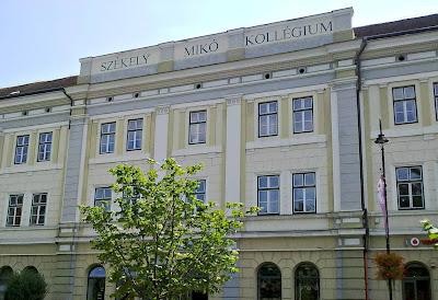 Székely Mikó Kollégium, Dan Tănasă, Sepsiszentgyörgy, magyarság