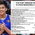 Kai Sotto decides to leave Philippines for NBA dream