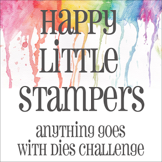 +++HLS October Anything Goes with Dies Challenge до 31/10