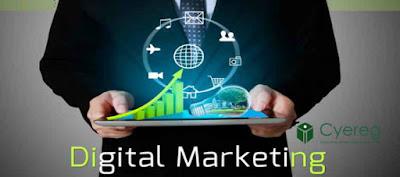 Cyereg Inc - Digital Marketing Company in USA: 2 Things Top