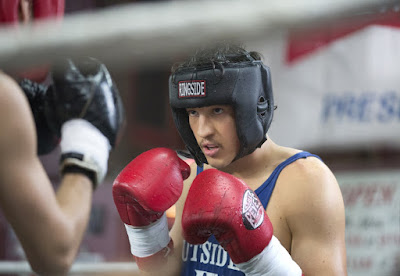 Bleed for This Movie Image 3
