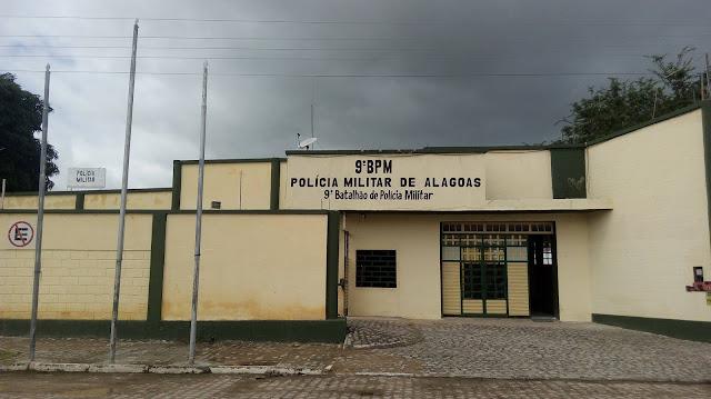 9º Batalhão de Polícia Militar de Delmiro Gouveia está em novo endereço