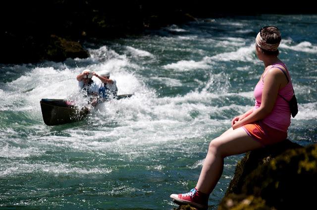 Banja Luka, BiH, Wildwater Canoeing World Cup 2013