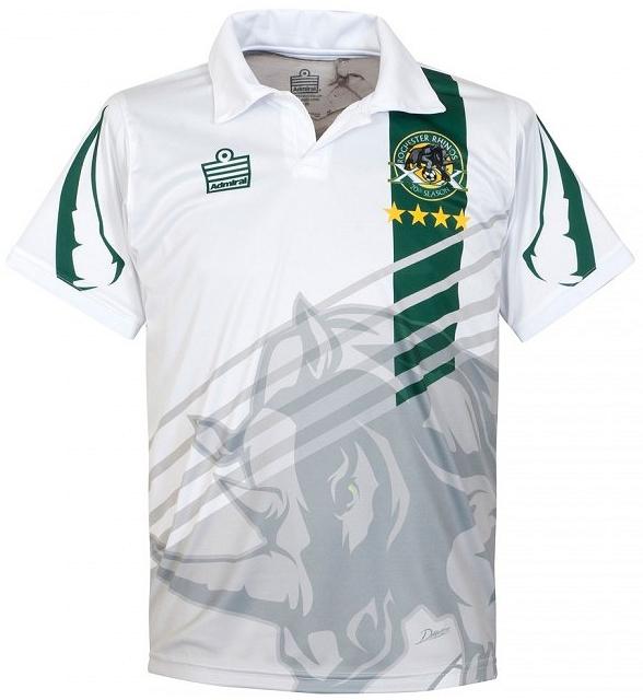Admiral lança camisa comemorativa do Rochester Rhinos - Show de Camisas 3d70041c3b3bc