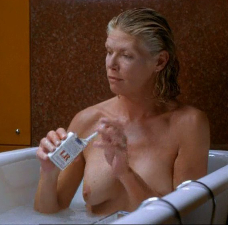 Celebrity Nude Century Kelly Mcgillis Top Gun