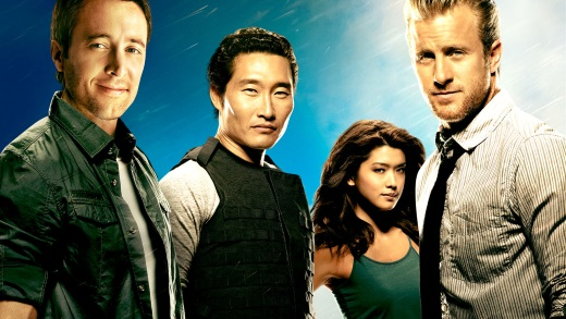 Hawaii Five-0 7ª Temporada Torrent