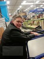 Roberta Birnbaum CHA changed my life