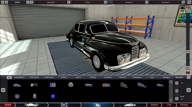 Automation The Car Company Tycoon Game Download Photo