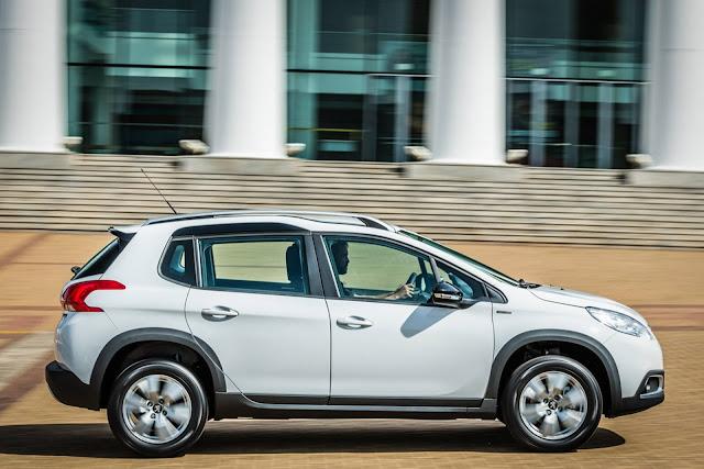 Peugeot 2008 Style Automático - R$ 82.900 reais
