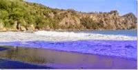 Pantai Srenget kebon agung