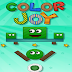 Color Joy (Gravity Based Logical Thinking Game)