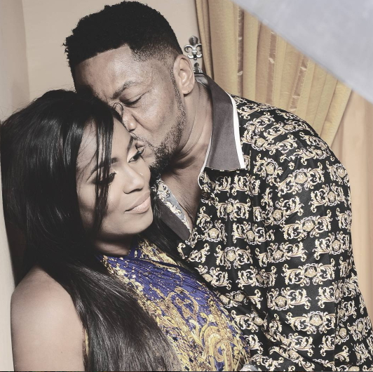 the most romantic actor in nollywood