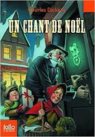 Un chant de Noel Charles Dickens