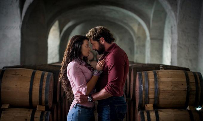 We Love Soaps Vino El Amor Set To Premiere October 25 On Univision