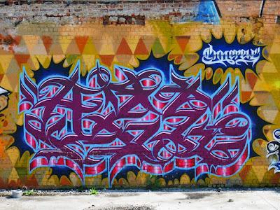graffiti shake