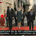 Los diputados de Unidos Podemos sí saludaron al rey Felipe VI