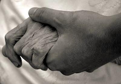 paciente terminal no hospital