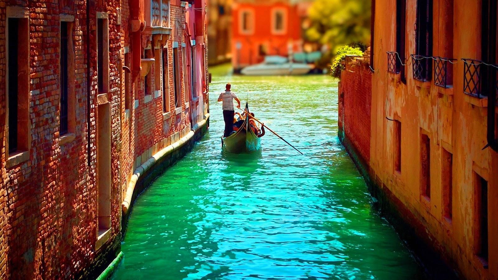 Venice Italy wallpaper