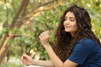 Actress Rithika Sing Latest Pos in Denim Jeans at Guru Movie Interview  0047.JPG
