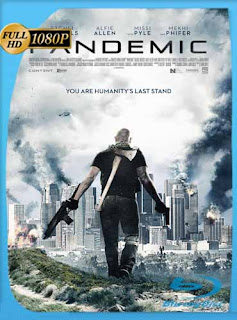 Pandemic (2016)HD [1080p] Latino [Mega | GDrive] SilvestreHD