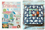 Creativity Magazine-Issue 63