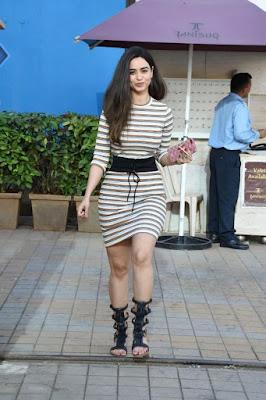 Hot Soundarya Sharma