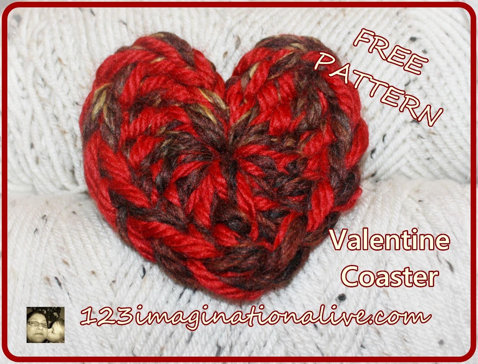 123imaginationalive Crochet