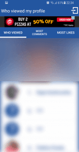How do I check who visited my facebook profile 2019 | How to see who views your facebook profile