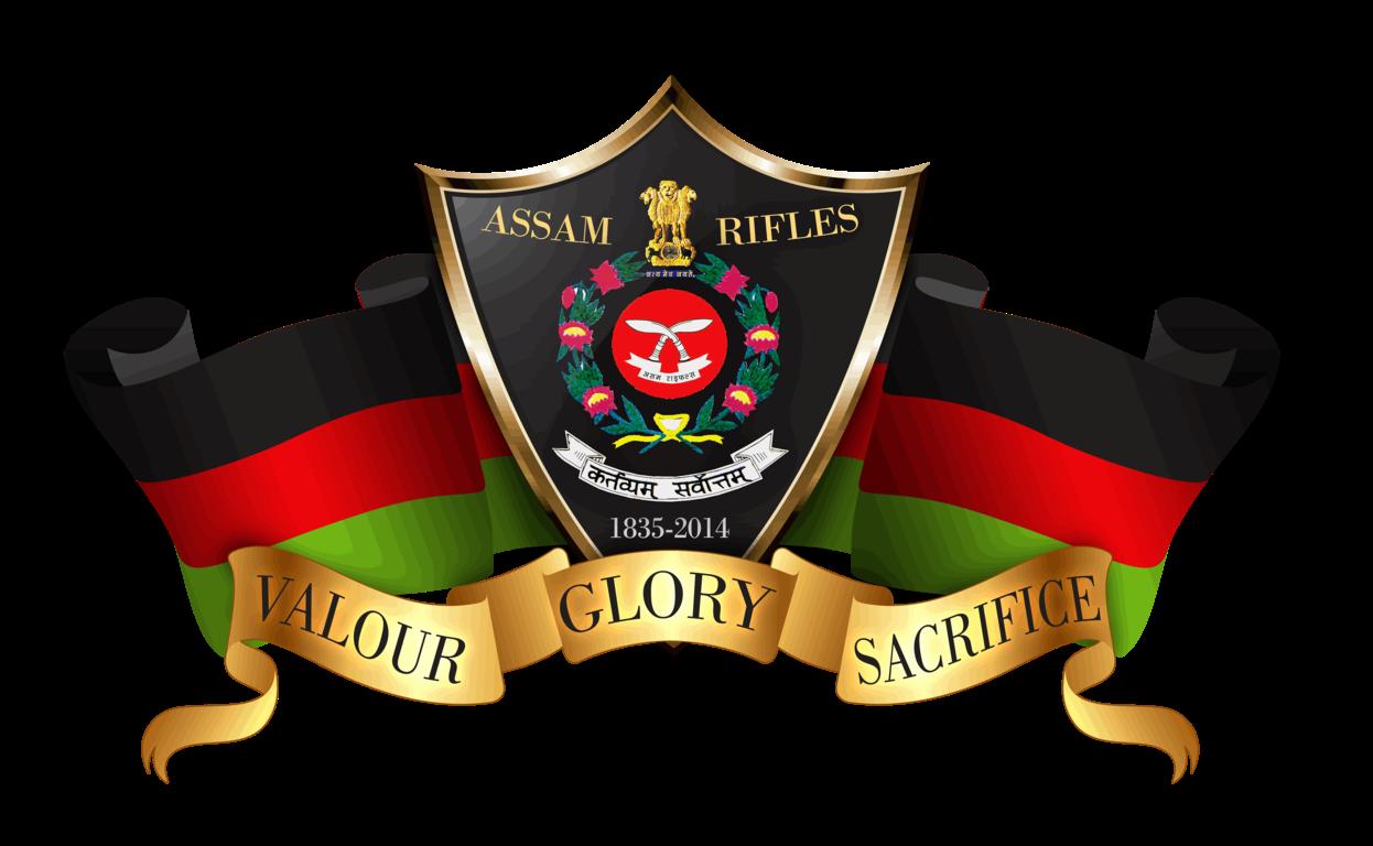 Assam Rifle Recruitment 2018 : Soldier, Havildar & Various Vacancies