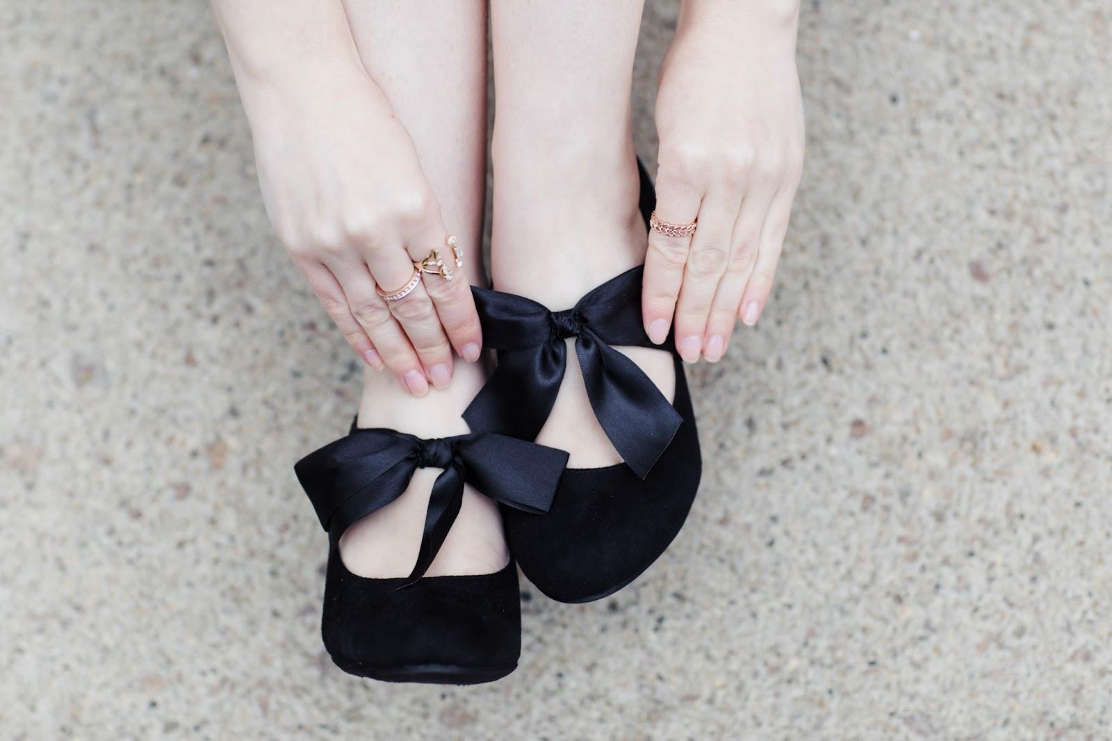 bow-heels-blush-lace-dress