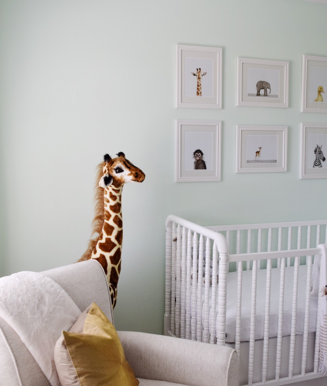 Next A Theme I Am Not One To Swoon Over The Typical Baby Items But Did Want Room Still Reflect Tiny Little Angel That Will Soon Be Joining