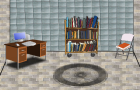 Library Room Escape