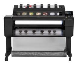HP DesignJet T1530 Télécharger Pilote