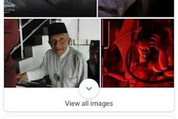 """Terungkap, Ini Alasan Kenapa Muncul Foto Amien Rais Ketika Menulis Kata """"SETAN"""" di Google, Simak!!"""
