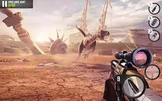 تحميل لعبة Best Sniper Legacy.apk مهكرة جاهزة اخر اصدار للاندرويد