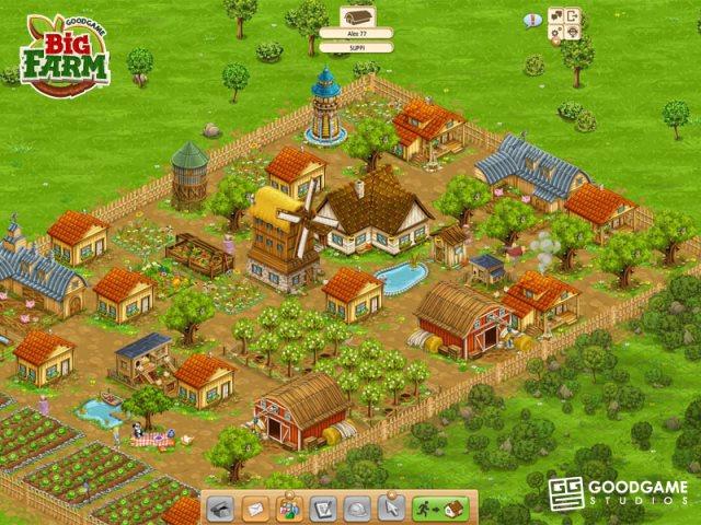 تحميل لعبة مزرعة العائلة للتانغو مهكرة