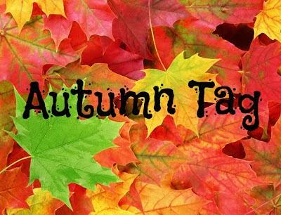 autumn tag