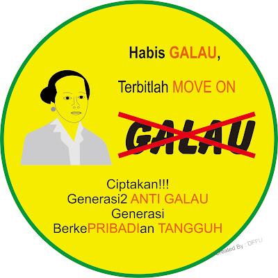 Contoh Drama Galau Contoh U