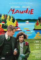 Maudie (2017) Poster