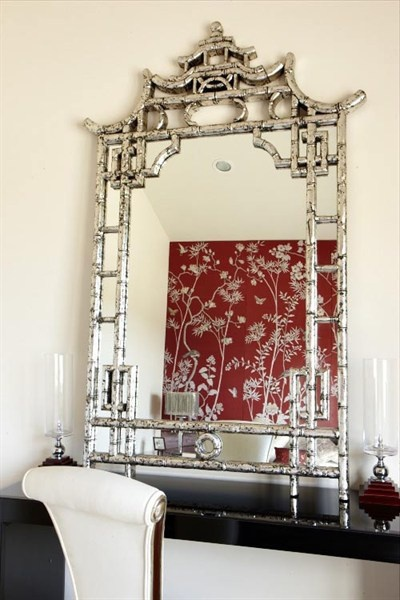 Chinoiserie Chic August 2013