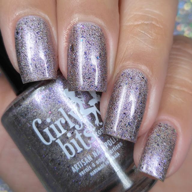 Girly Bits Cosmetics - Pocket Full of Fairies