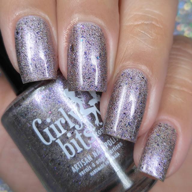 Girly Bits Cosmetics - Pocket Full of Fairies
