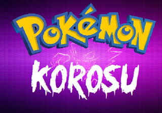 pokemon korosu cover