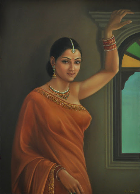 Alamelamma, wife of Tirumala