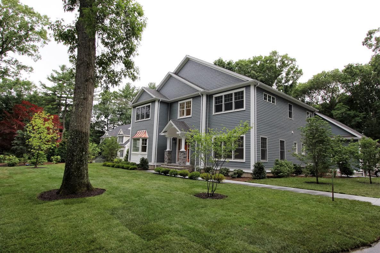 Modular Home Builder Massachusetts Modular Home Builder