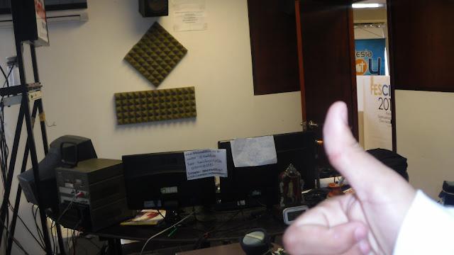 MiraQuienllego Asiste A Radio Familia 100.9 FM