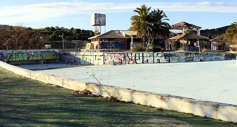 Paraíso acuático de Sitges | España